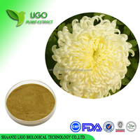 Chrysanthemum parthenium powder/Free sample feverfew extract/High quality feverfew extract powder