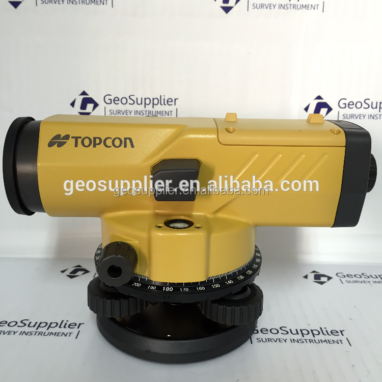 2017 latest high precision level topcon atb4a auto optical level