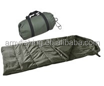 Carp fishing tackle durable fishing sleeping bag