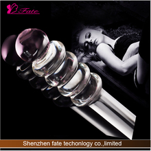 2014 new silicone lifelike fake dick artificial sexy glass loving sex games
