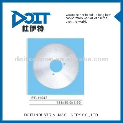 Doit Round Knife series Sewing Machine Spare Parts11047