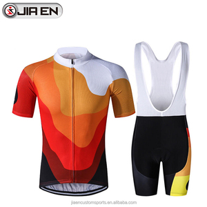 Wholesale sublimation blank cycling jersey custom fashion philippine cycling jerseys