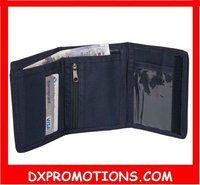 CHEAP 300D money bag/money wallet/cash bag