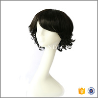 short wigs for african americans wigs with bangs
