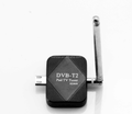Micro DVB-T2 TV tuner for Android/ Android mobile dvbt2 receiver
