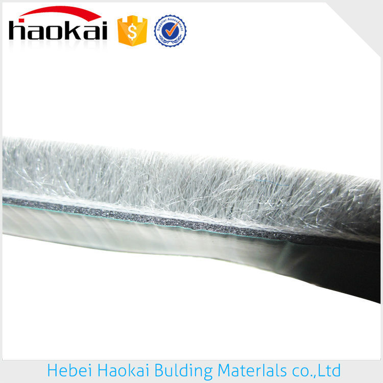 Best quality reasonable price self-adhesive window door seal weather strip