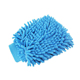 Premium super absorbent washing brush mitten dust removal cleaning glove auto care detailing mitts microfiber chenille gloves