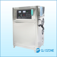 sterilizer for koi fish farm, koi pond ozone generator for fish breeding farm