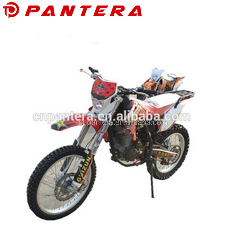 Durable 250cc Chongqing Four Wheel Motorcycle for Sale