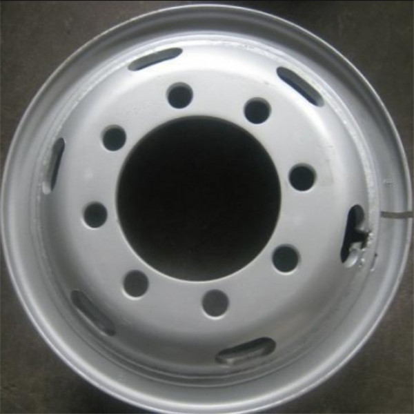 7.50-20 semi-truck wheel body rims made in china for sales