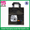 High Quality New Products loop handle bag cheap plastic bags printing