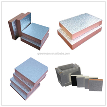 Air Conditioning Insulation Duct Material