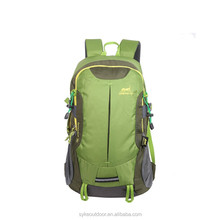 2016 30 Capacity Back Packs bags for Laptop Waterproof School Backpack
