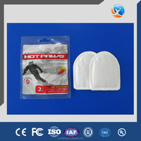 Multi Function disposable heating pad,Toe Warmers,disposable heat patches