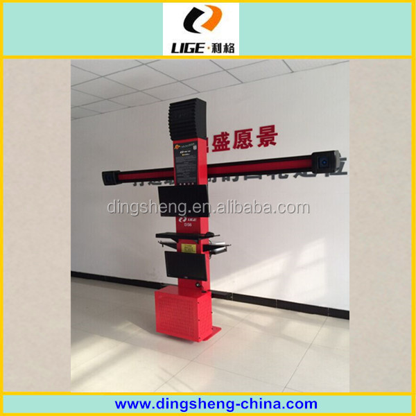 Tools used for mechanical workshop car wheel alignment DS6