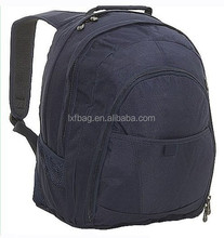 new arrival high-capacity durable hiking backpack with wide straps