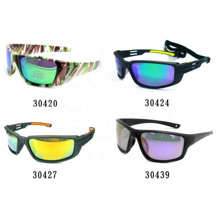 84dd484d3a Summer Swimming Fishing Polarized Sport Glasses Floating Sunglasses ...