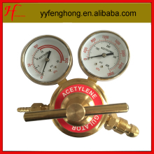 hydrogen pressure regulator