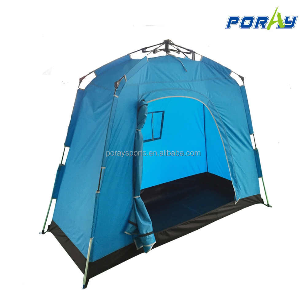 Outdoor Portable Garage Shed Bicycle Storage Tent Space Saver Garden Storage and Pool Storage