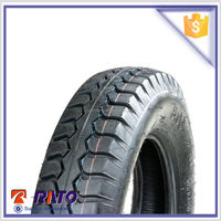China cheap motorcycle tyre off road 4.50-12,5.00-12