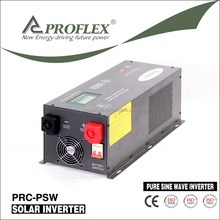 Proflex 2000w pure sine wave off grid solar inverter