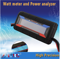 Power Energy Meter Volt Watt Meter LCD Monitor KWH Electricity