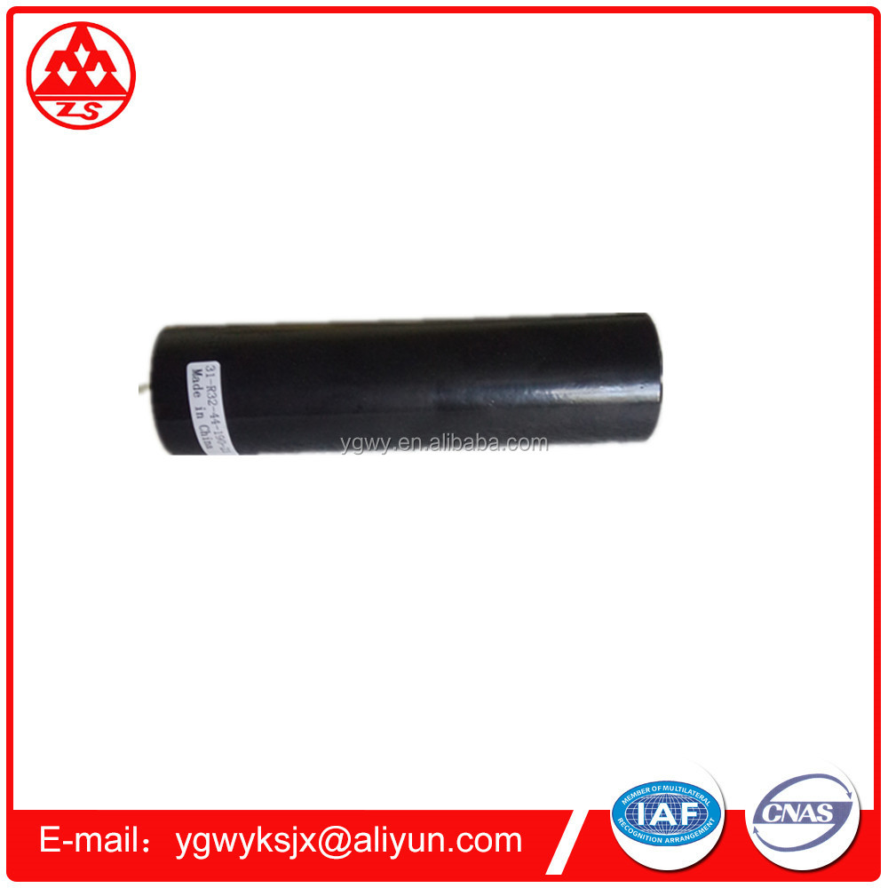 Rock drill tools Drifting and tunneling thread R25 coupling sleeve