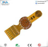 fpc flexible print circuit,high quality fpc,fpc connector for touch screen