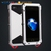newest v8 aluminum gorilla case for iphone wholesale