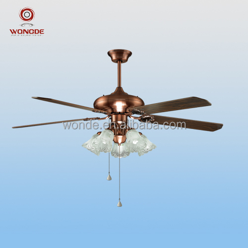 hot sale ceiling fan with three light buy ceiling fan