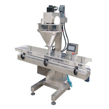 Automatic Weighing and Filling Machine (100g-10kg)/Power Packing Machine/Auger Filler