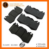 china brake pads factory wholesale Brake pads for Land rover LR020362