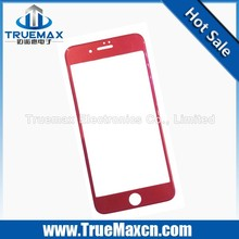 Wholesale Factory 9H High Clear Tempered Glass Screen Protector for iPhone 7 Plus