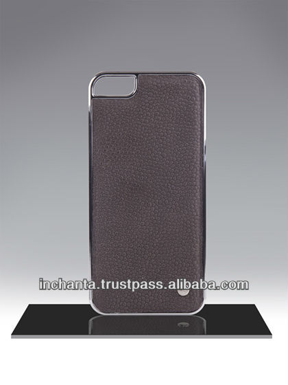 Inchanta Leather Cover G018