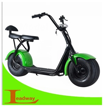 Leadway roboman child kick electric scooter
