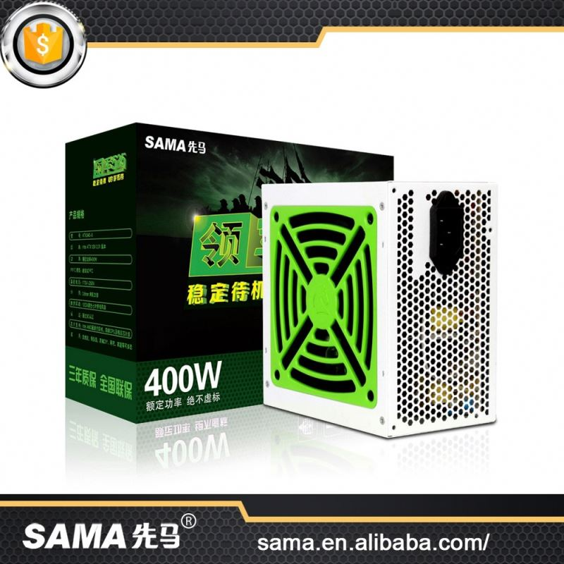 Highest Quality Customized Logo 500W Atx Power