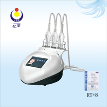 RT+8 skin tightening radio frequency facial machine for home use