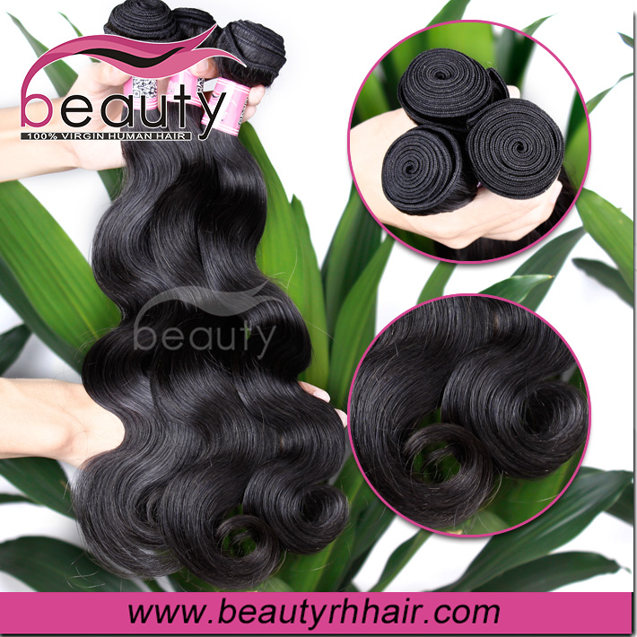 2016 New Product Factory Price 8A Grade Unprocessed Wholesale Virgin Brazilian Hair
