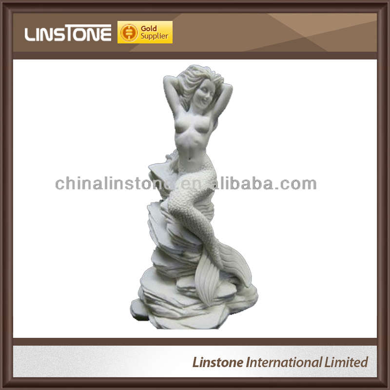 Natural Classice Sex Girl Stone Carving
