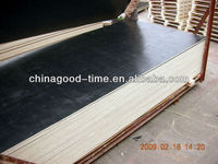 Black/Brown second hand concrete formwork plywood