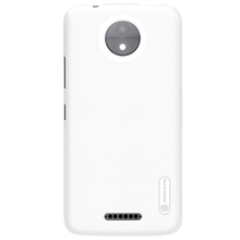 Nillkin phone case for MOTO C Super Frosted Shield