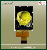 Serial Interface TFT LCD Module with 1.8 inch size JHD-TFT1.8-12A