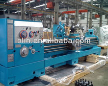 Heavy Duty Lathe(semi automatic lathes)(BL-J63*6000) (High quality, one year guarantee)