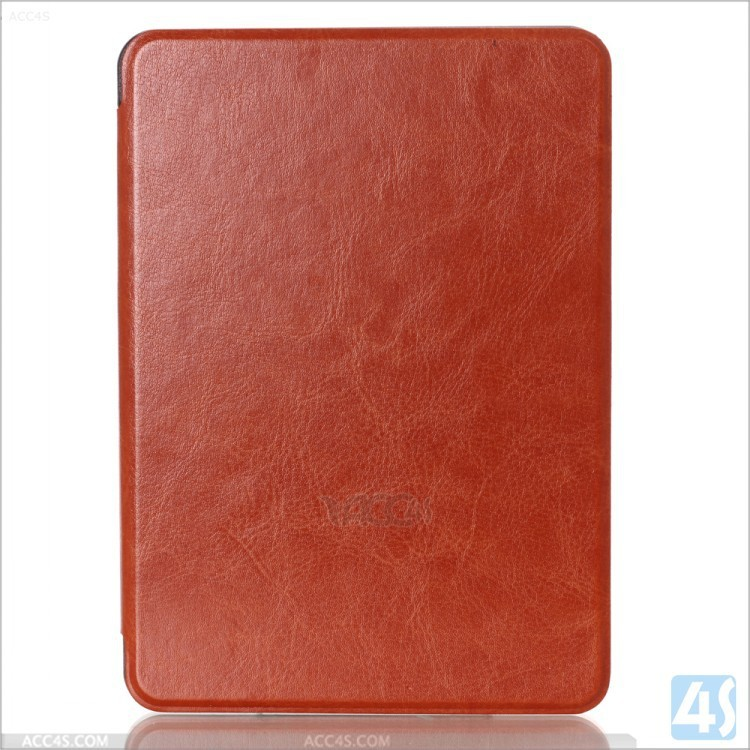 mix color leather case for Amazon Kindle covers with Touch Screen Tablet Sleeves