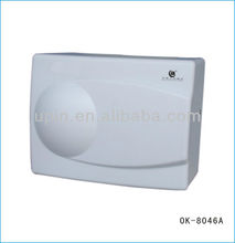 supplier automatic hand dryer ABS for bathroom