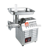 meat mincer commercial meat grinder