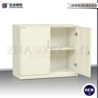 New design high quality steel filing cabinet/swing door metal filing cabinet/office furniture in Luoyang