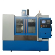 XK7125 China CNC milling machine price with CE