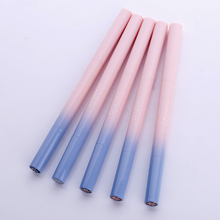 Factory Wholesale price double side automatic rotation waterproof Mineral Ingredient eyebrow pencil