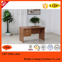 Hot selling economical melamine office desk
